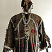 Beaded Hunter's Jacket - Dogon - Mali